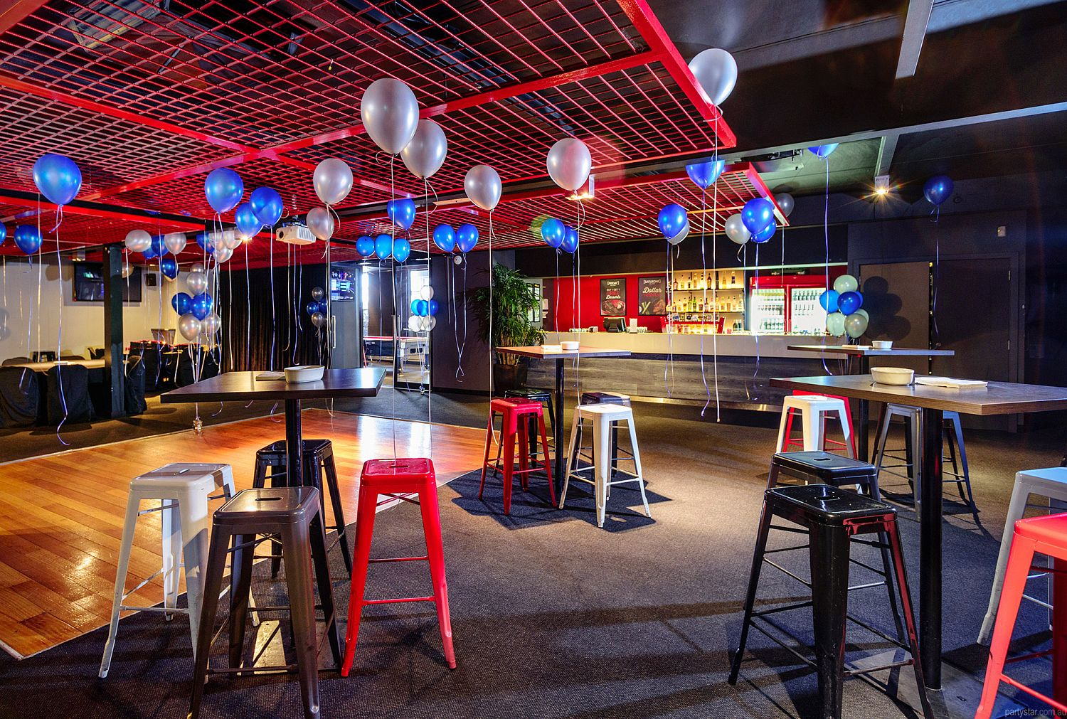 The Sporting Globe, Moonee Ponds, VIC. Function Room hire photo #2