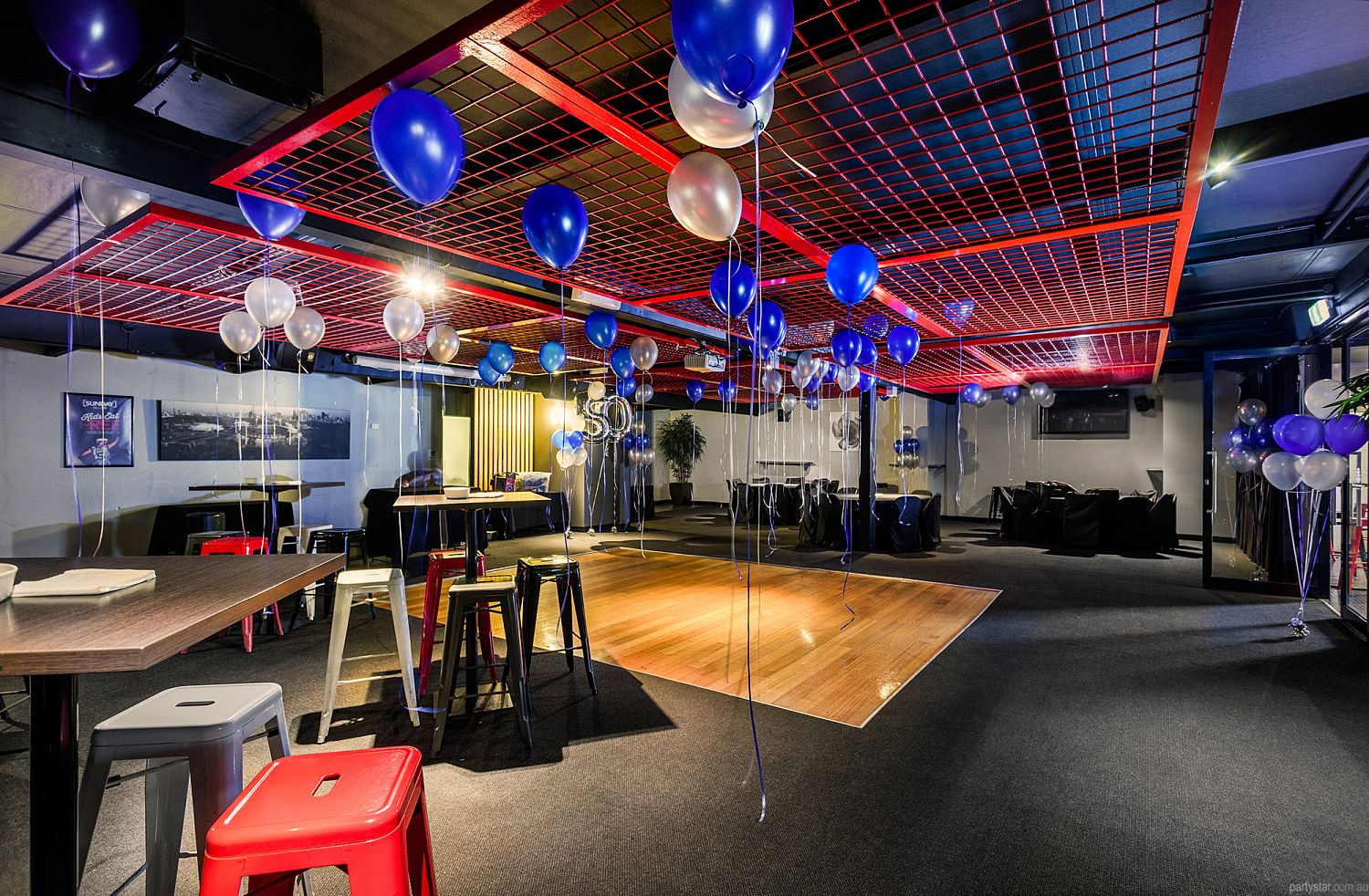 The Sporting Globe, Moonee Ponds, VIC. Function Room hire photo #3
