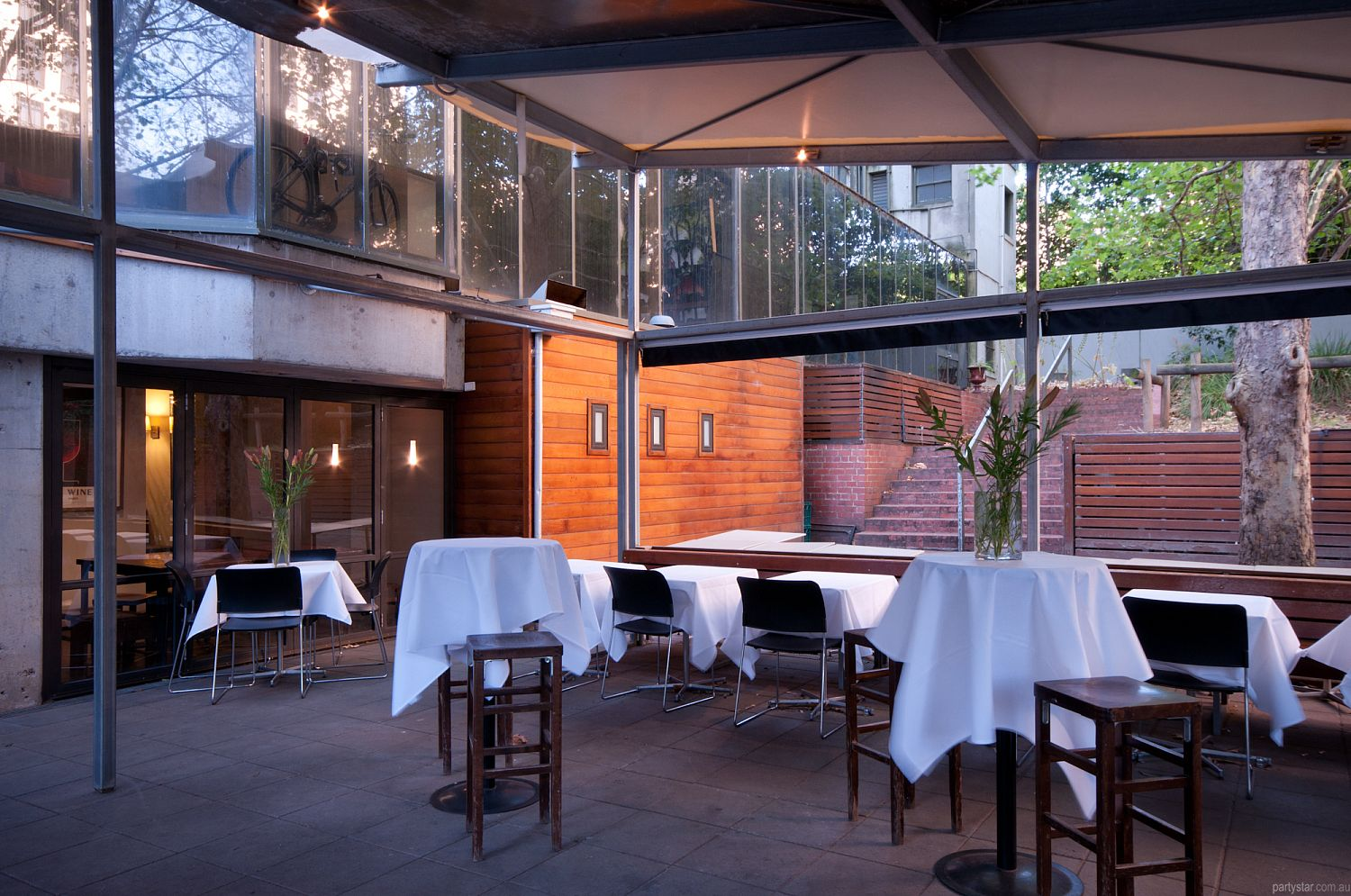 Mr. Tod, East Melbourne, VIC. Function Room hire photo #5