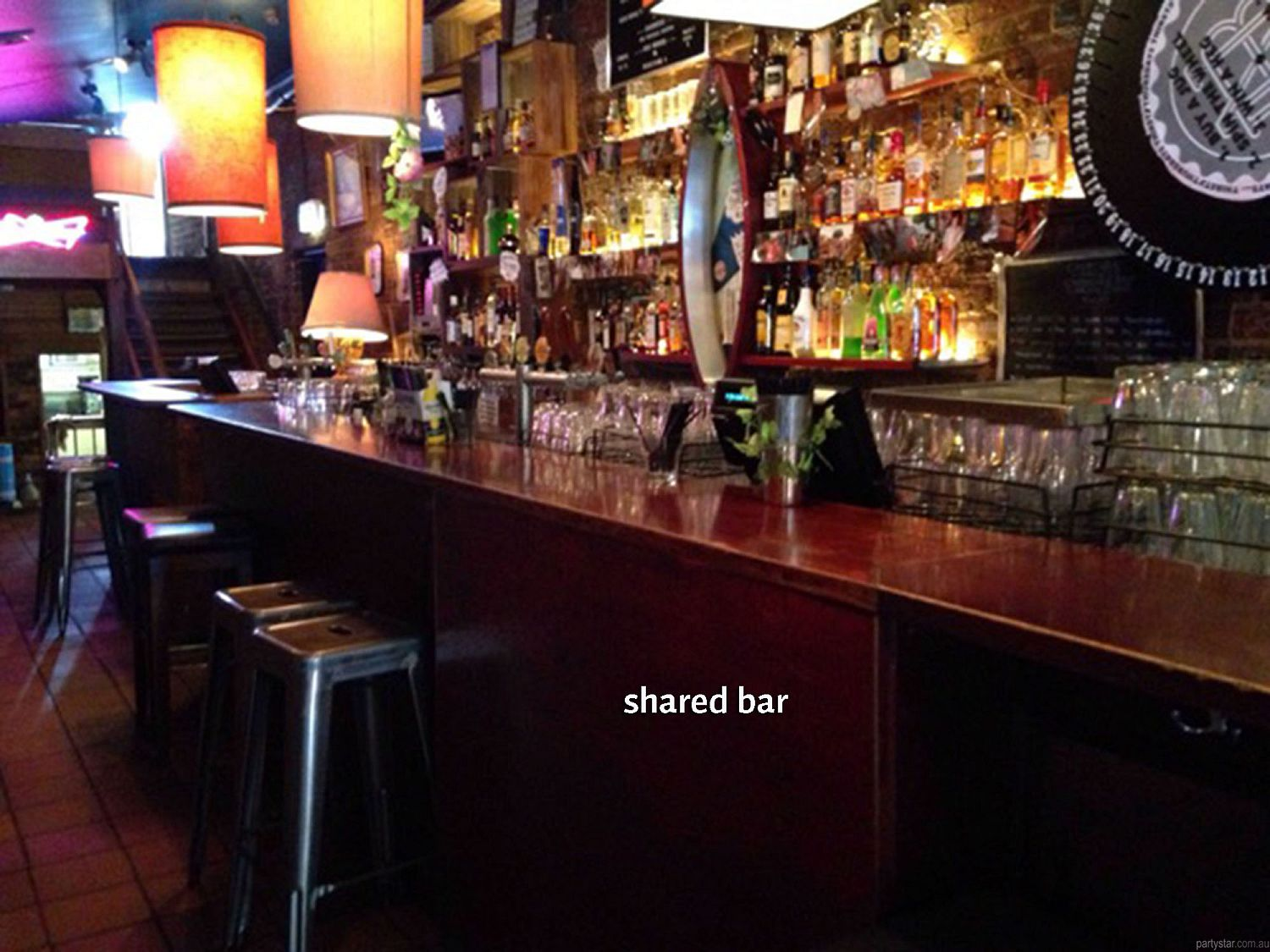 Nevermind Bar, Hawthorn, VIC. Function Room hire photo #5