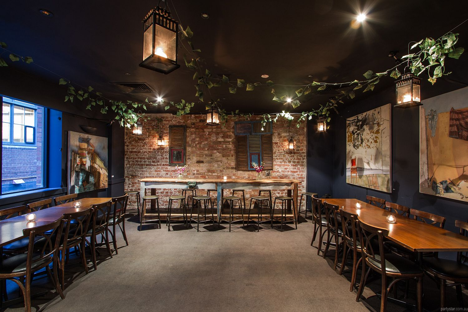 Vamos, Melbourne, VIC. Function Room hire photo #2
