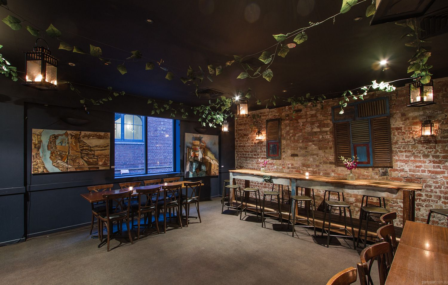 Vamos, Melbourne, VIC. Function Room hire photo #3