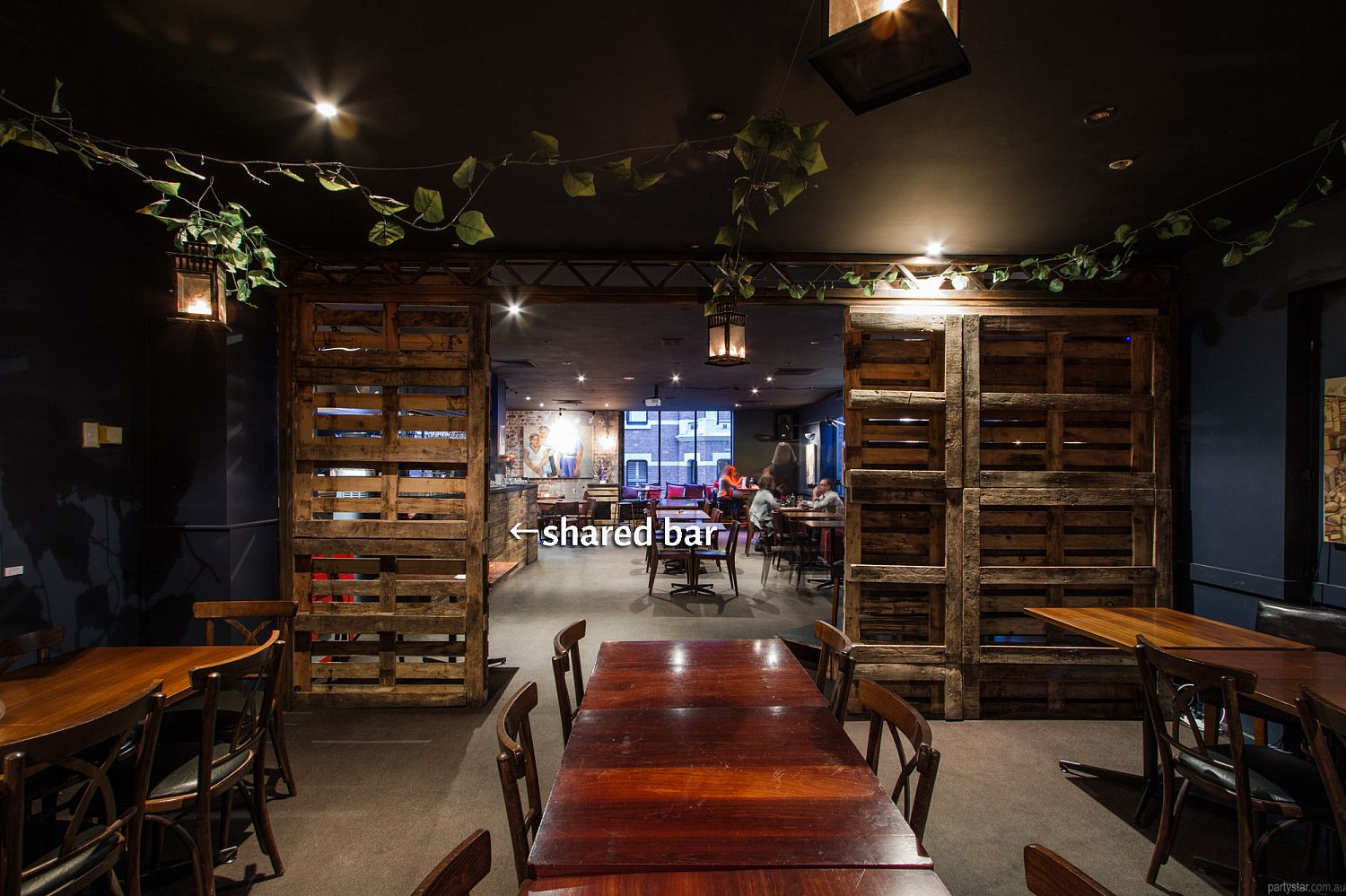 Vamos, Melbourne, VIC. Function Room hire photo #4