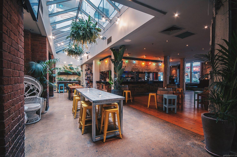 El Coco, Melbourne, VIC. Function Room hire photo #1