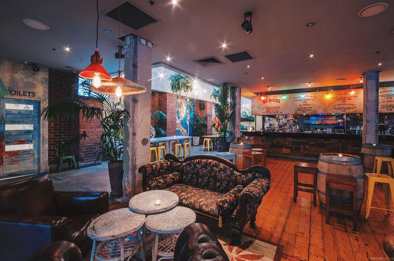 El Coco, Melbourne, VIC. Function Room hire photo #3