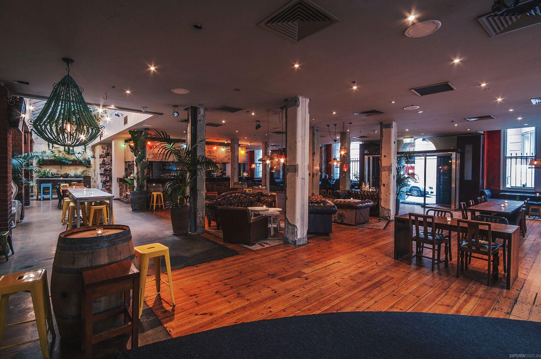 El Coco, Melbourne, VIC. Function Room hire photo #5