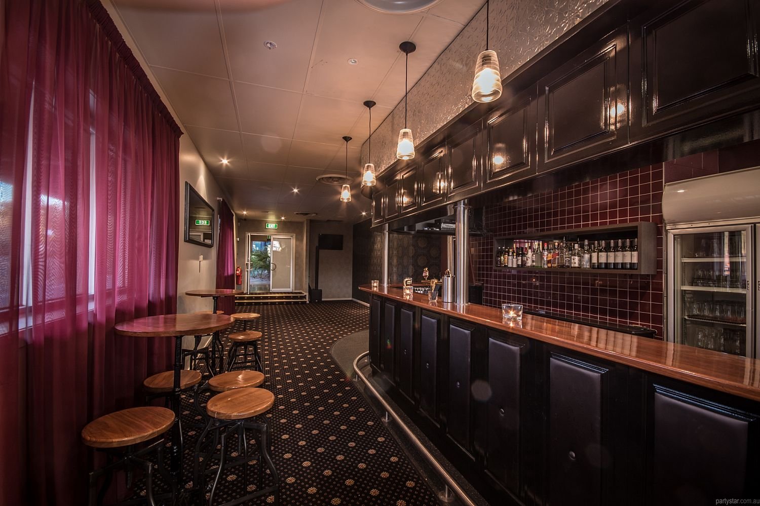 Lilydale International, Lilydale, VIC. Function Room hire photo #1