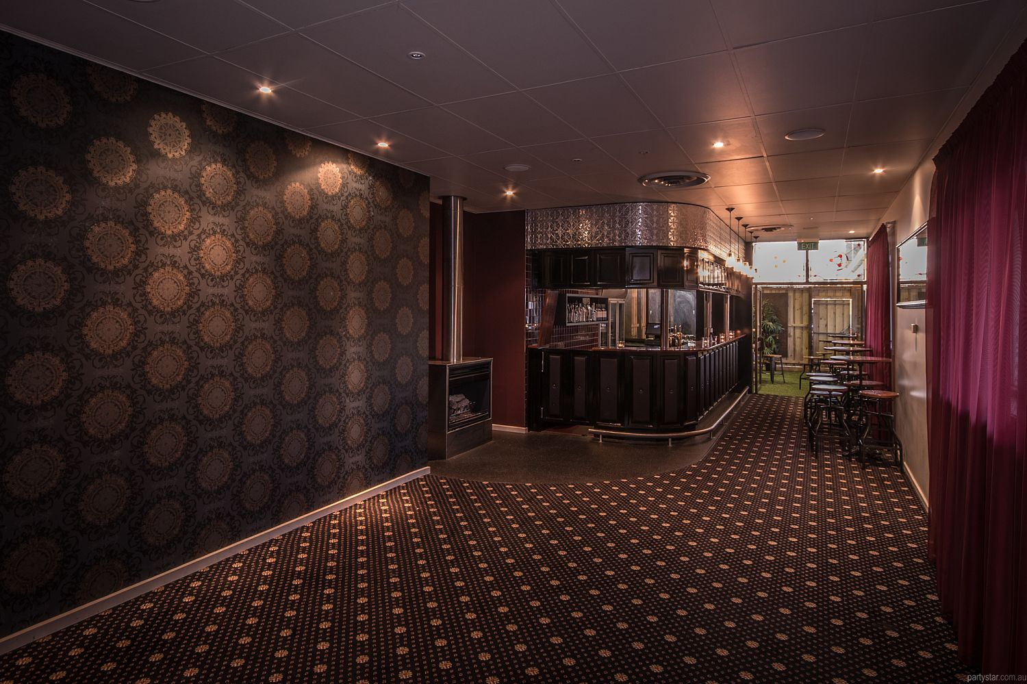 Lilydale International, Lilydale, VIC. Function Room hire photo #2