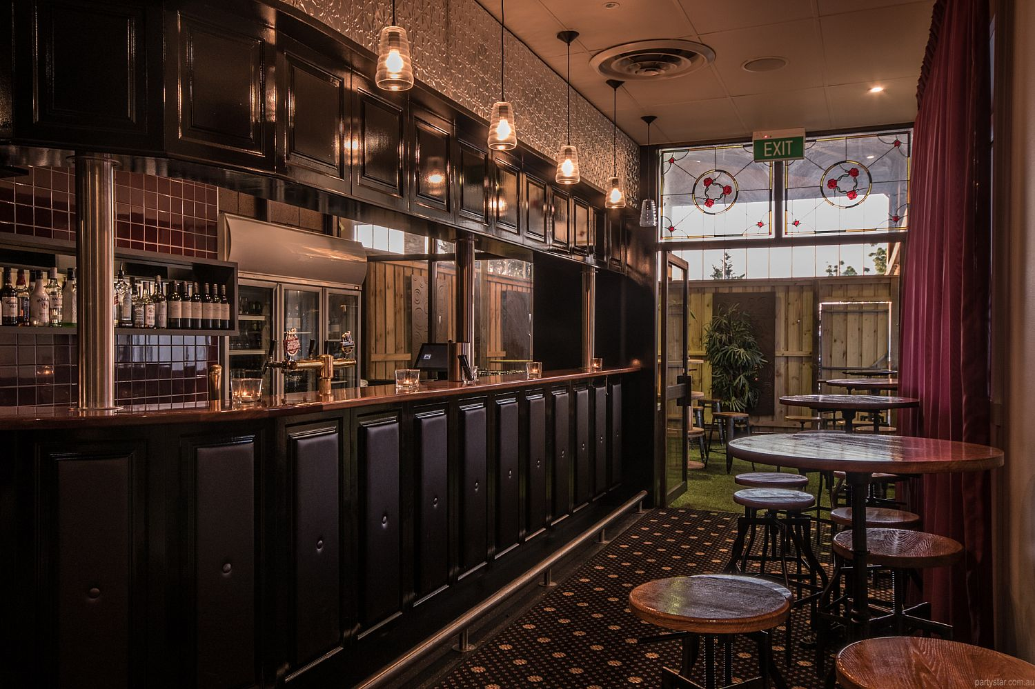 Lilydale International, Lilydale, VIC. Function Room hire photo #3