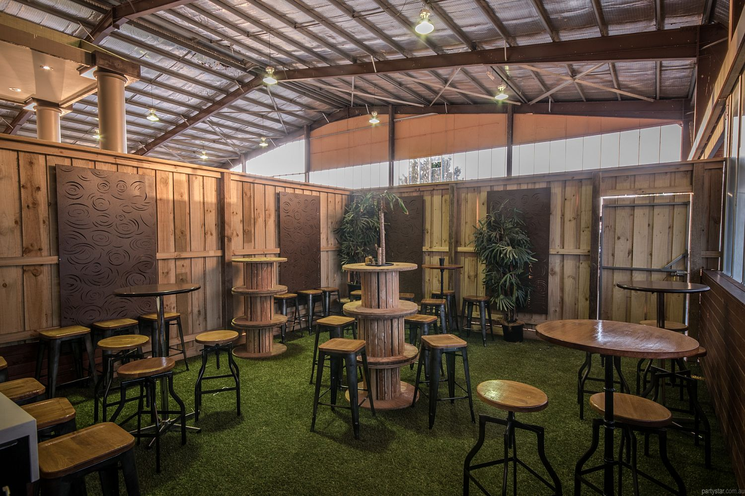 Lilydale International, Lilydale, VIC. Function Room hire photo #4