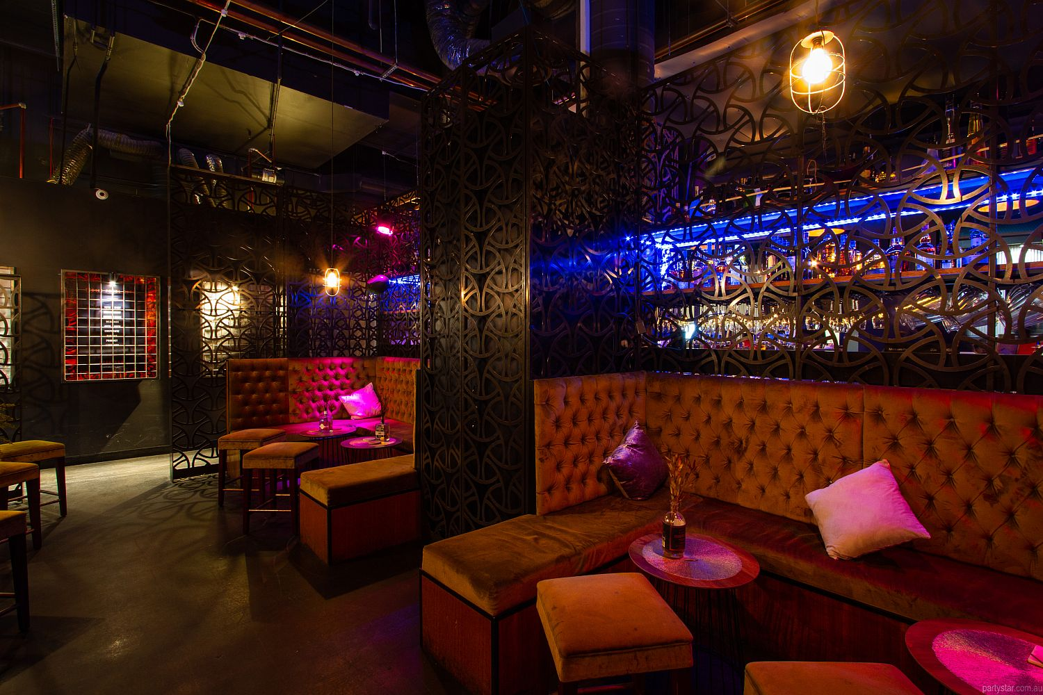 West Village, South Wharf, VIC. Function Room hire photo #4
