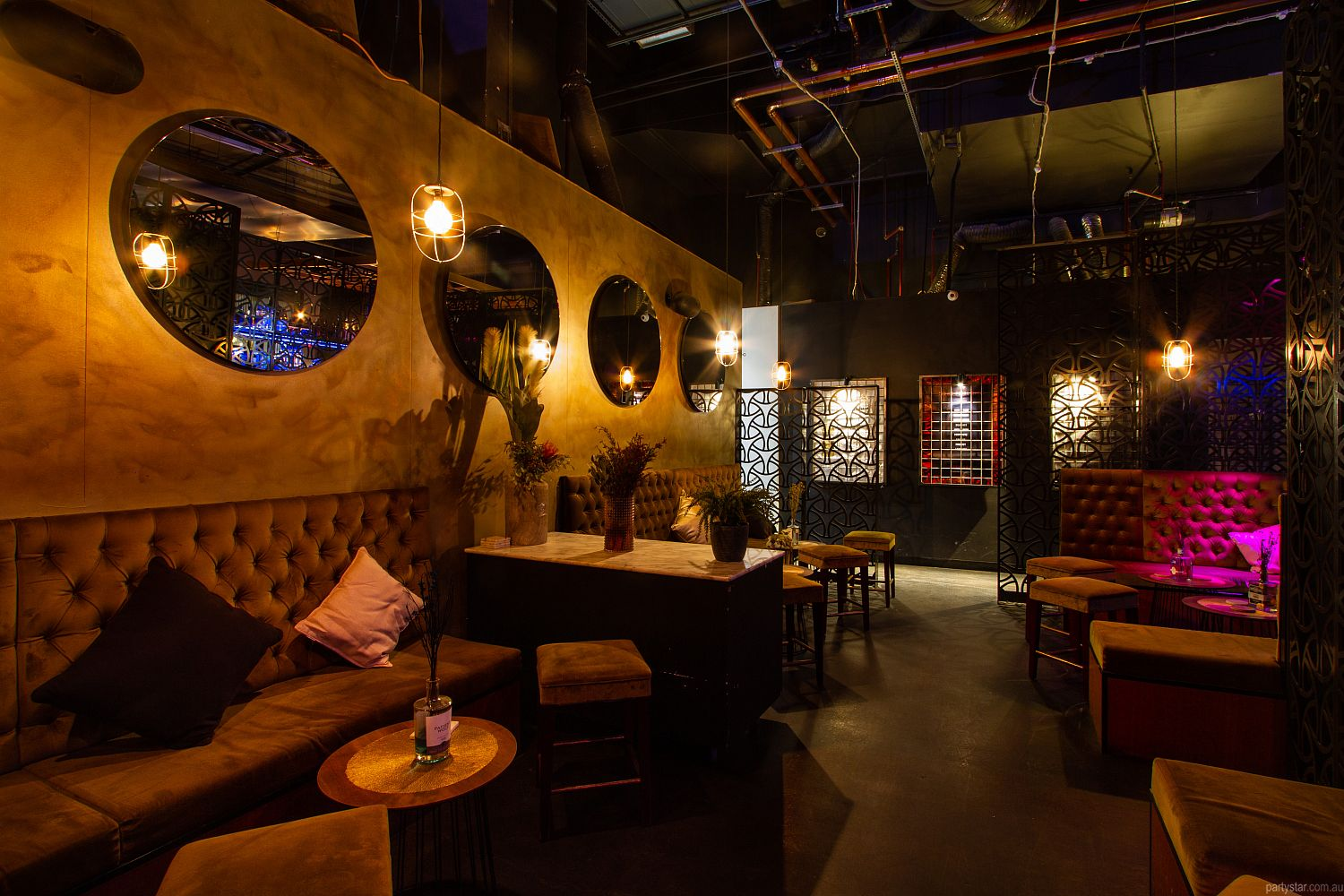 West Village, South Wharf, VIC. Function Room hire photo #5