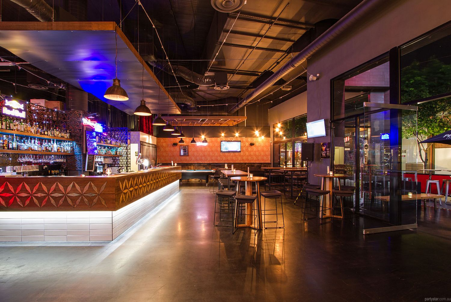 West Village, South Wharf, VIC. Function Room hire photo #1
