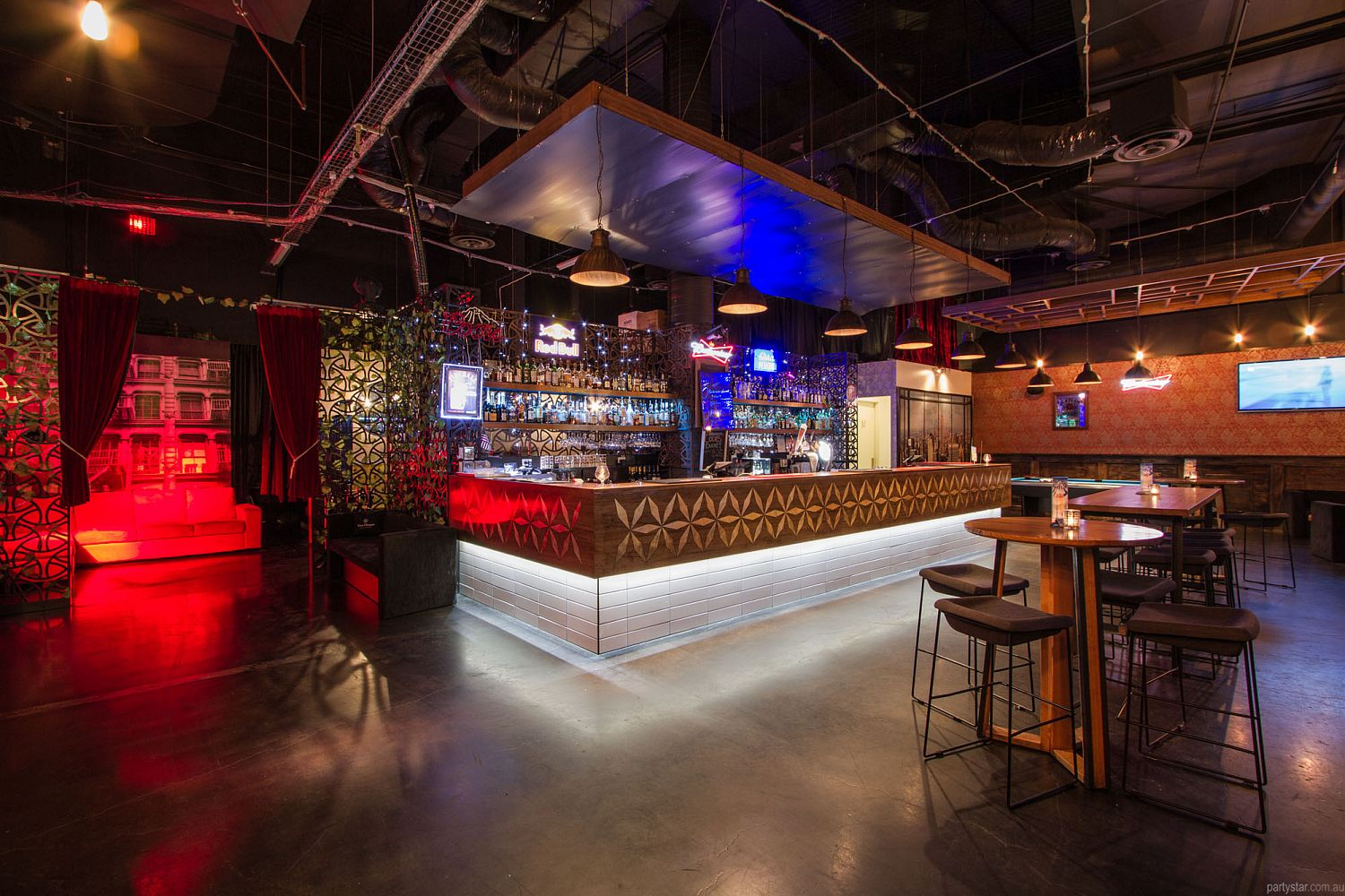 West Village, South Wharf, VIC. Function Room hire photo #2