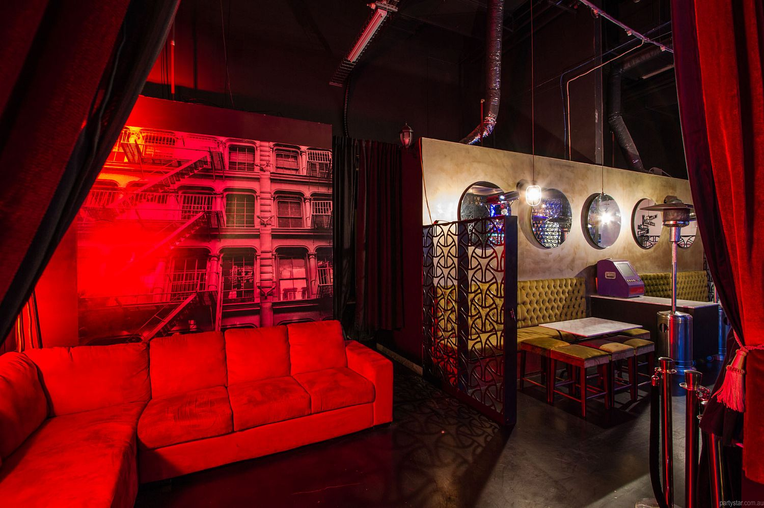 West Village, South Wharf, VIC. Function Room hire photo #3
