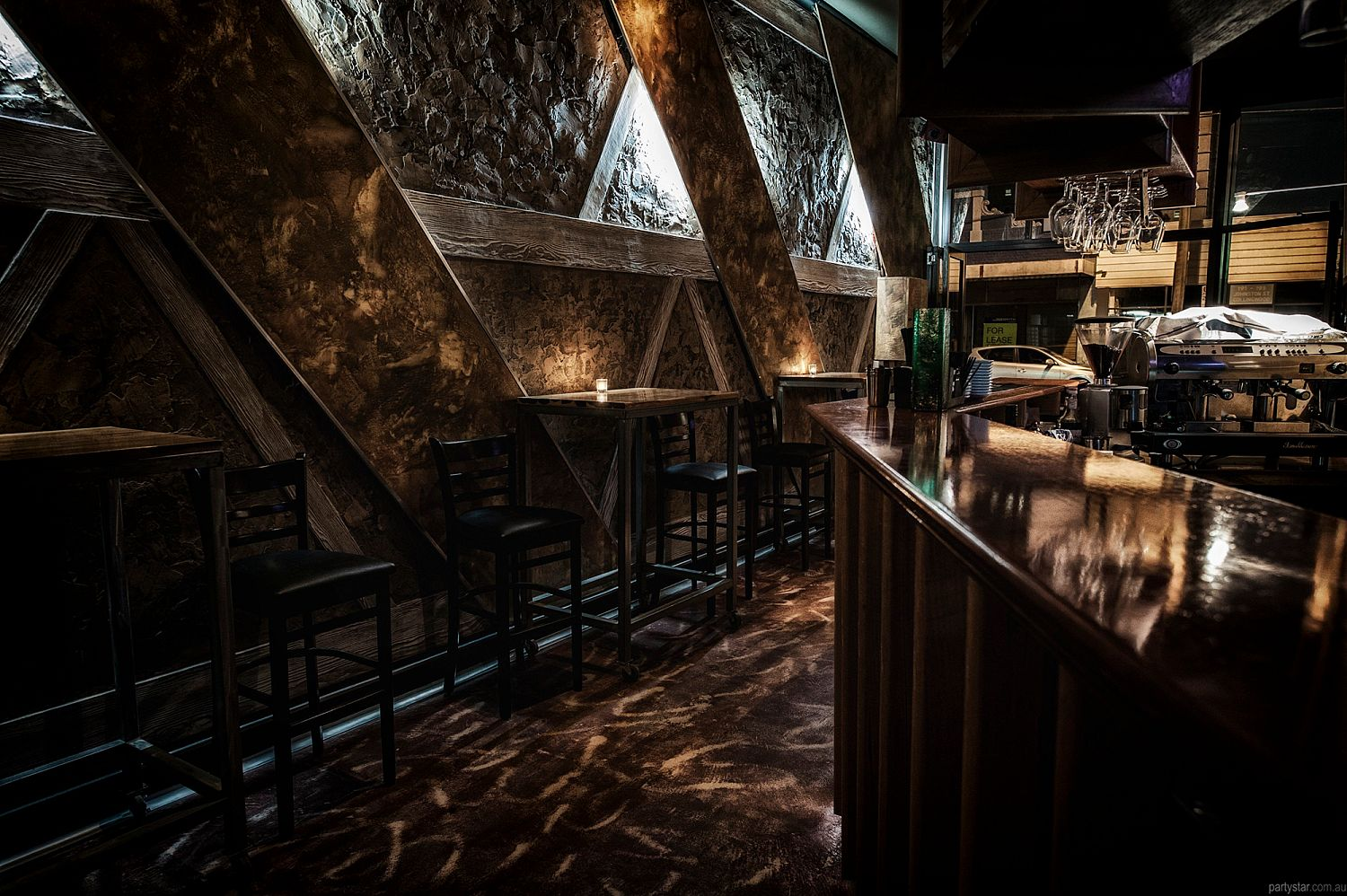 The Nest, Collingwood, VIC. Function Room hire photo #2