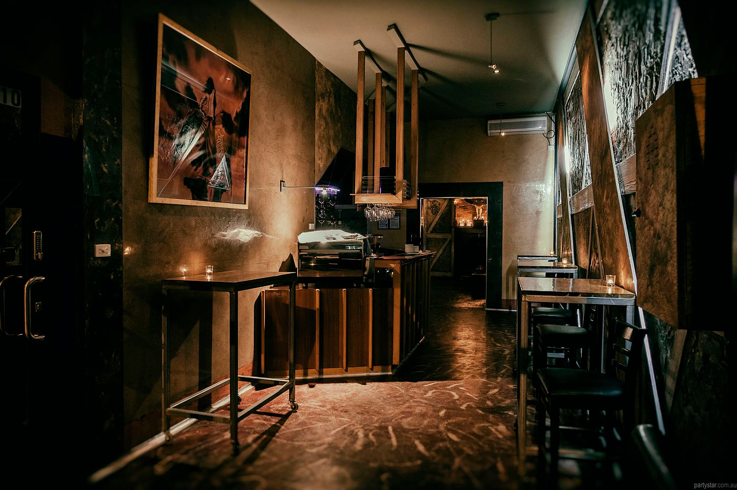 The Nest, Collingwood, VIC. Function Room hire photo #3