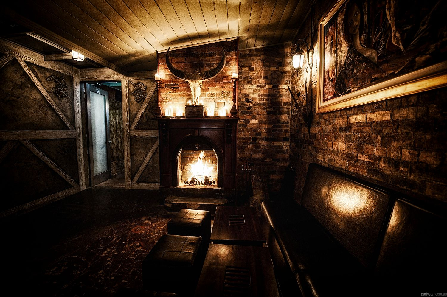 The Nest, Collingwood, VIC. Function Room hire photo #4