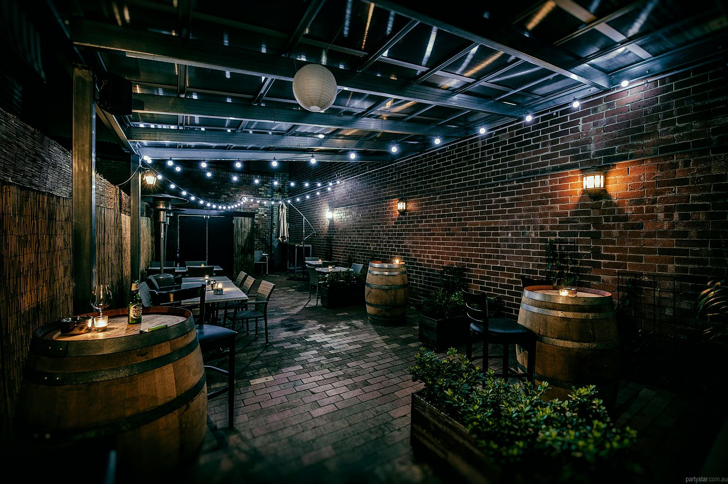 The Nest, Collingwood, VIC. Function Room hire photo #5