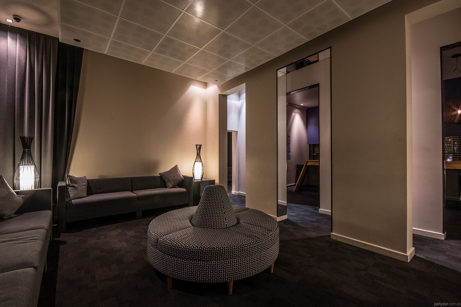 Grosvenor Hotel, St Kilda East, VIC. Function Room hire photo #4