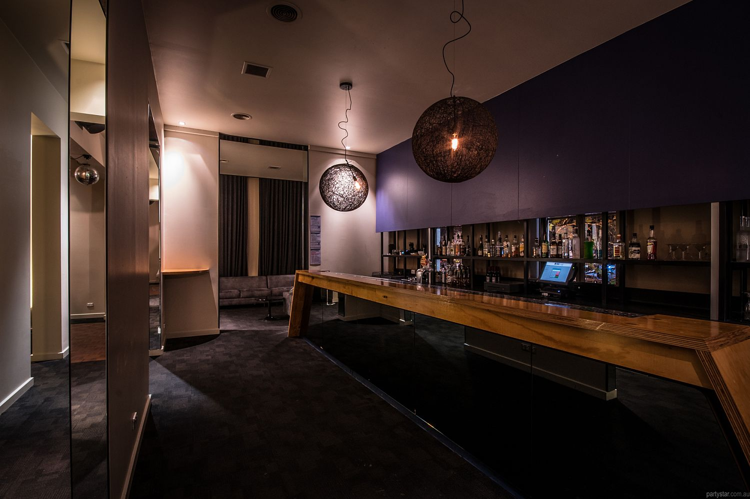 Grosvenor Hotel, St Kilda East, VIC. Function Room hire photo #5