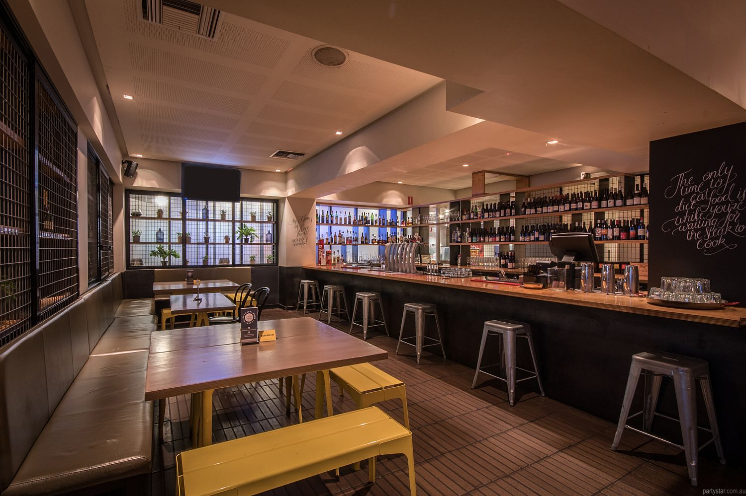 Grosvenor Hotel, St Kilda East, VIC. Function Room hire photo #1