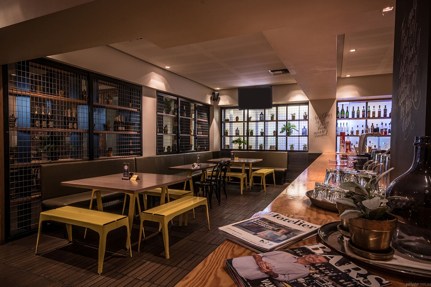 Grosvenor Hotel, St Kilda East, VIC. Function Room hire photo #3