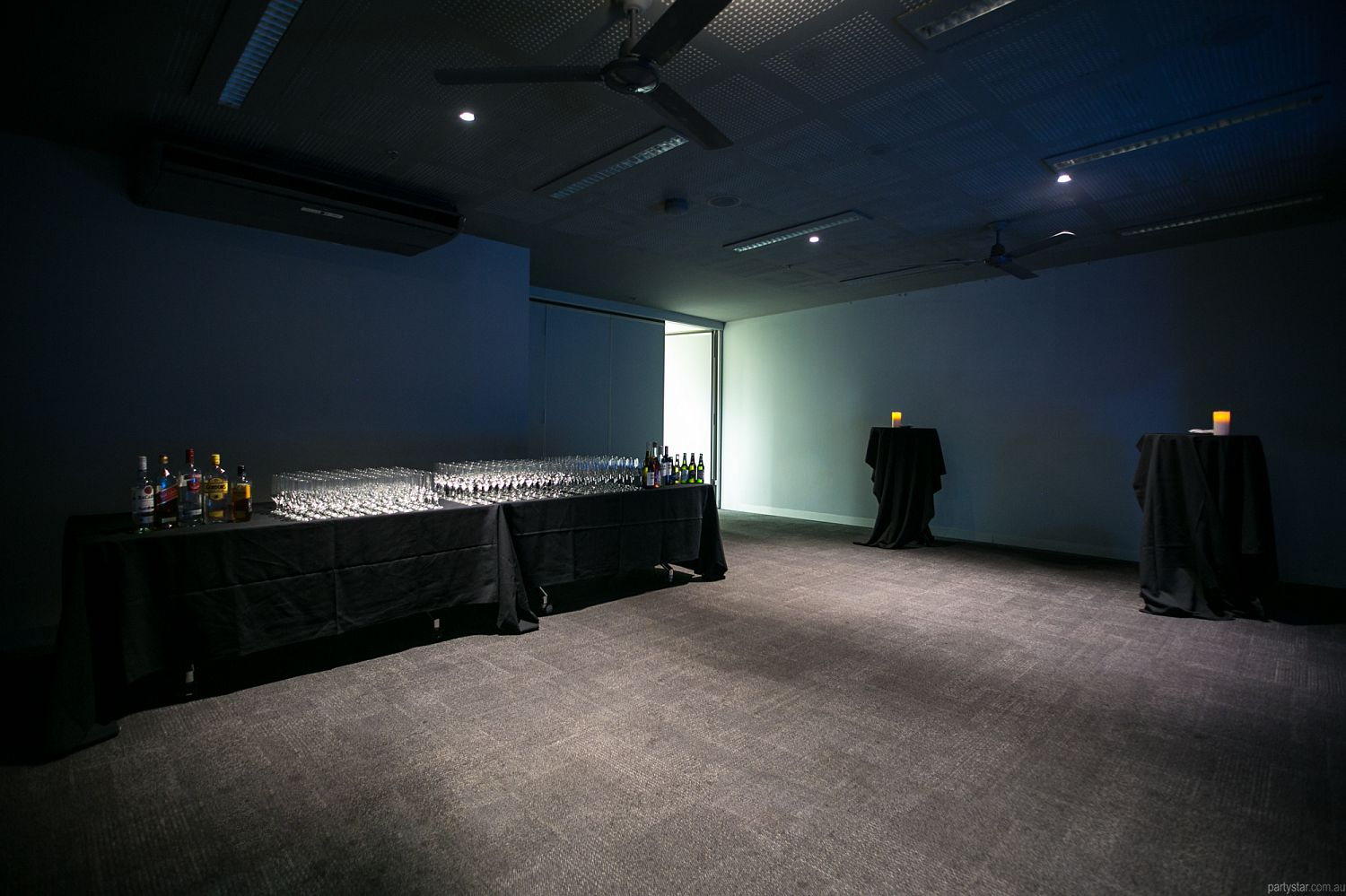 The Mission Caters, Prahran, VIC. Function Room hire photo #1