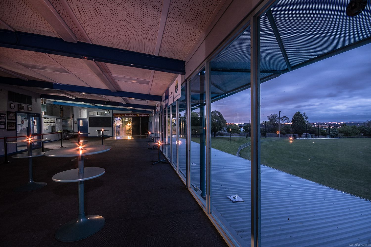 Schramms Sports Club, Doncaster, VIC. Function Room hire photo #5