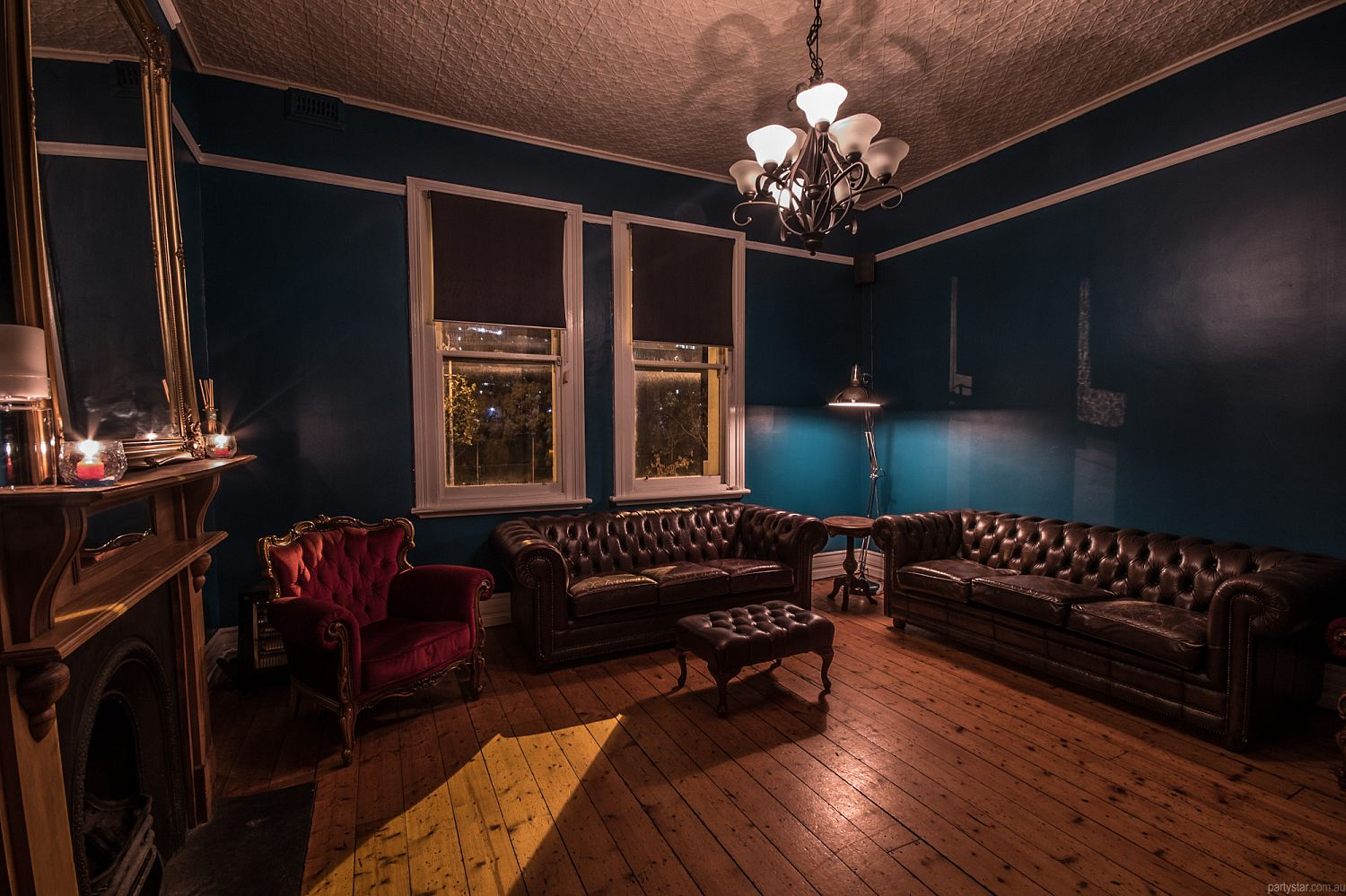 Cure, Carlton, VIC. Function Room hire photo #4