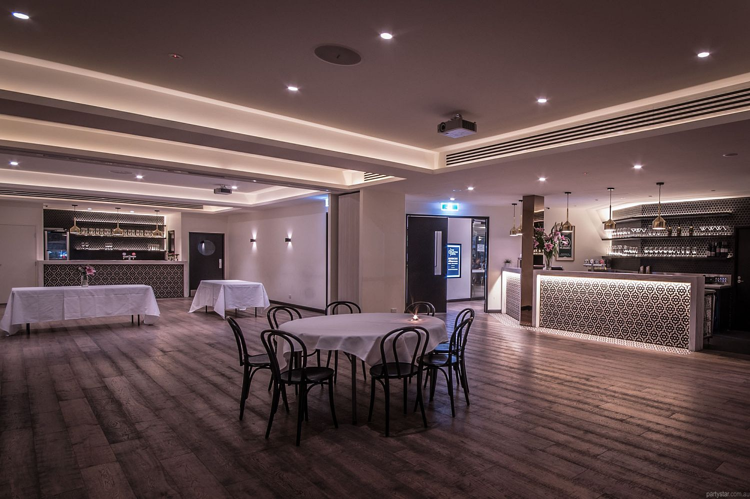 The Clayton Hotel, Clayton, VIC. Function Room hire photo #2