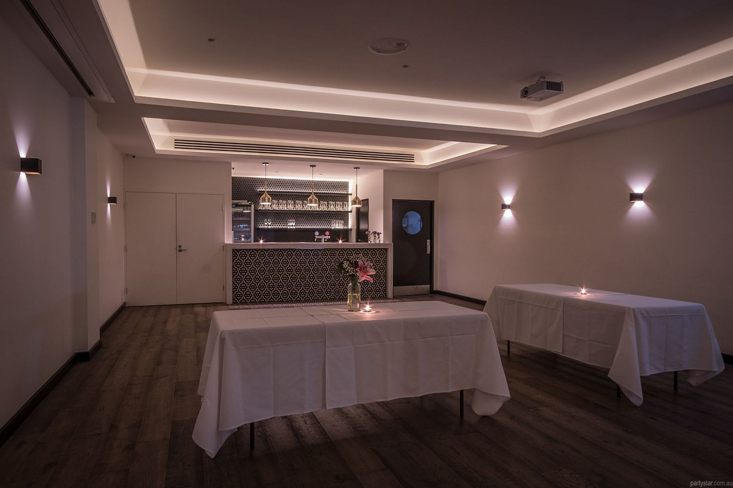 The Clayton Hotel, Clayton, VIC. Function Room hire photo #3