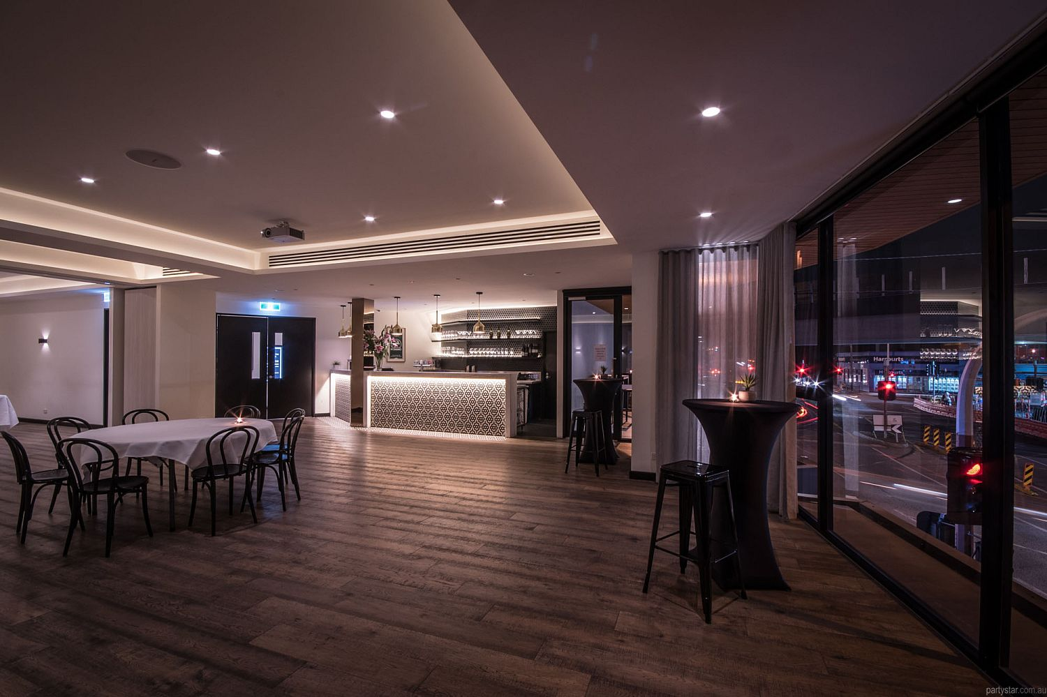 The Clayton Hotel, Clayton, VIC. Function Room hire photo #4