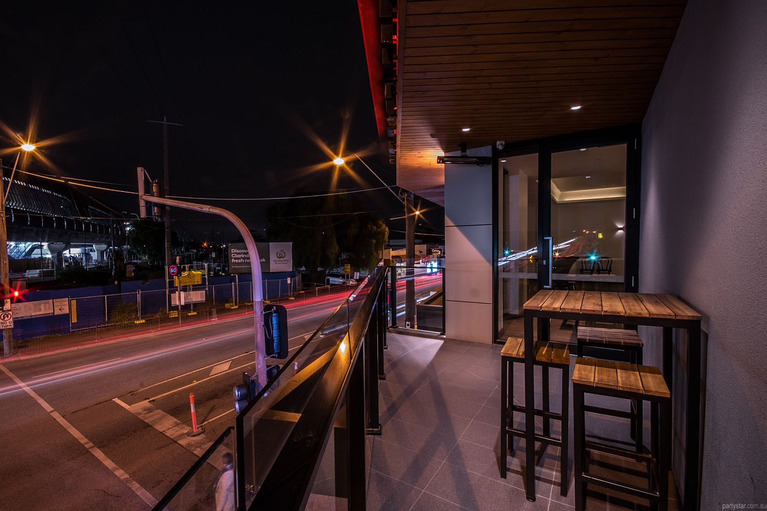 The Clayton Hotel, Clayton, VIC. Function Room hire photo #5
