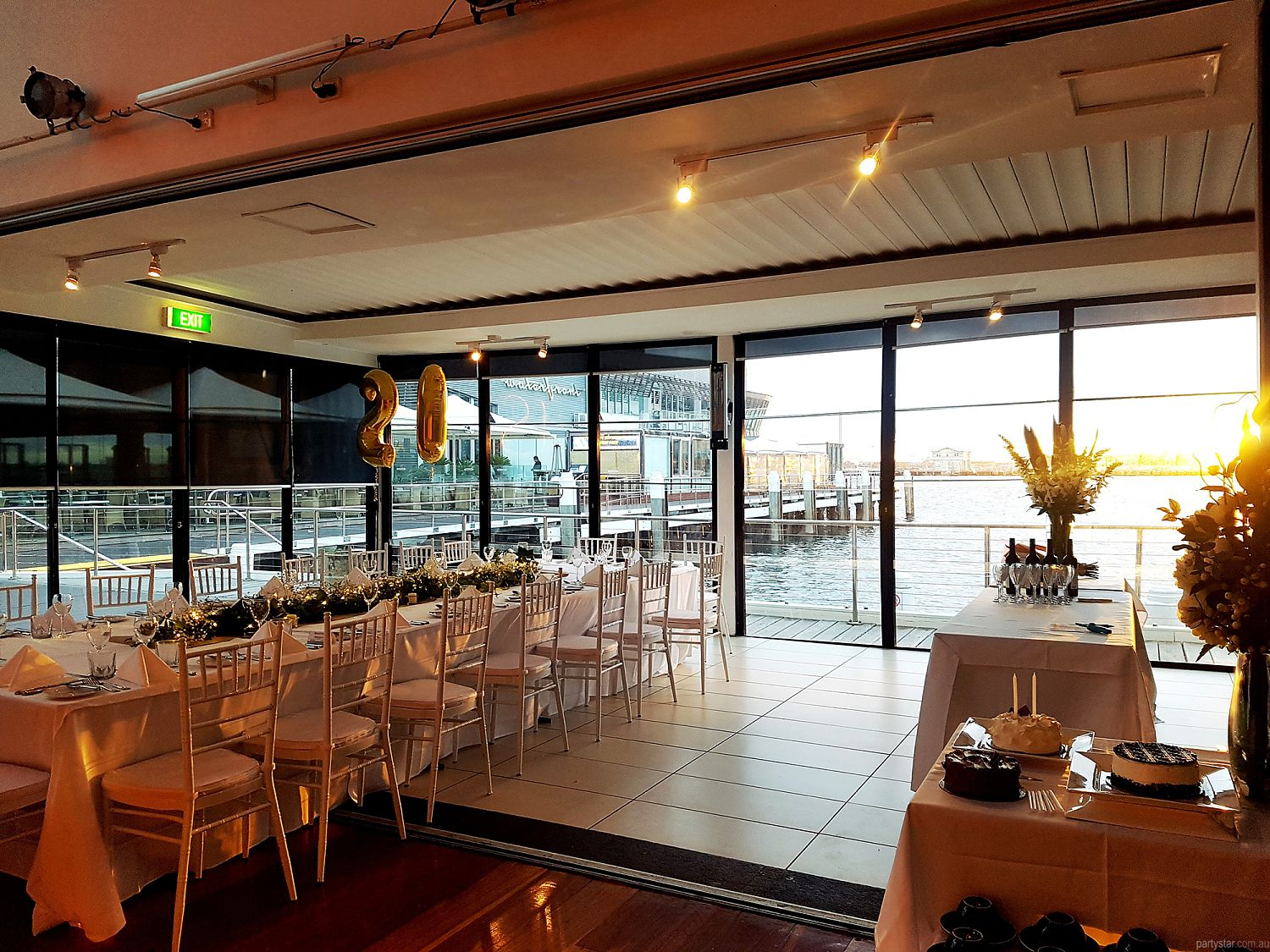 Mr Hobson, Port Melbourne, VIC. Function Room hire photo #3