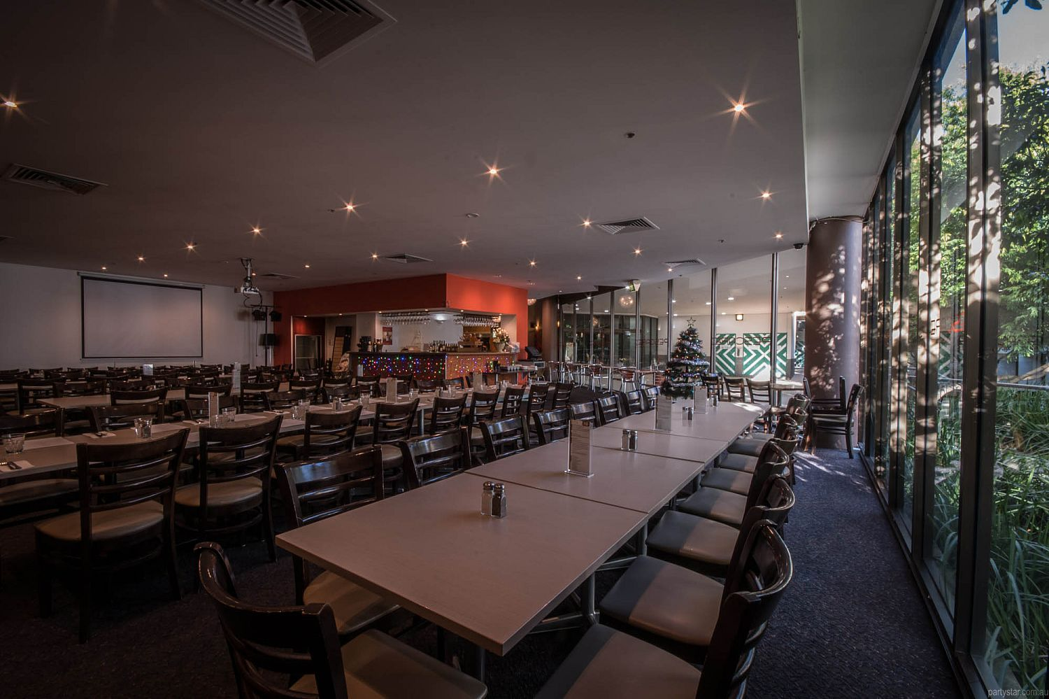 Pescare, Glen Waverley, VIC. Function Room hire photo #2