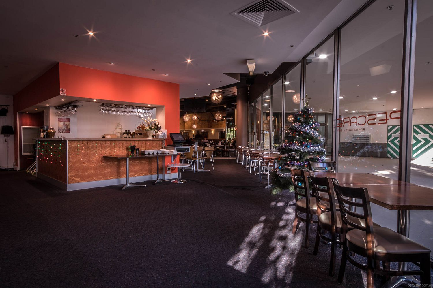 Pescare, Glen Waverley, VIC. Function Room hire photo #3