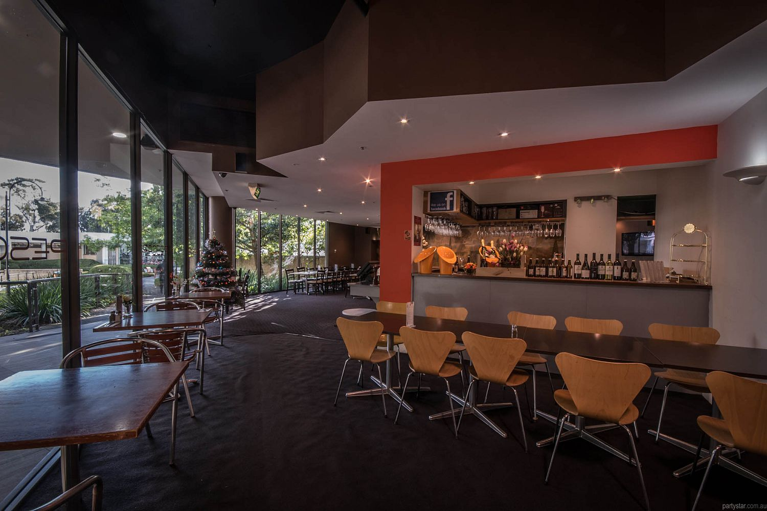 Pescare, Glen Waverley, VIC. Function Room hire photo #4