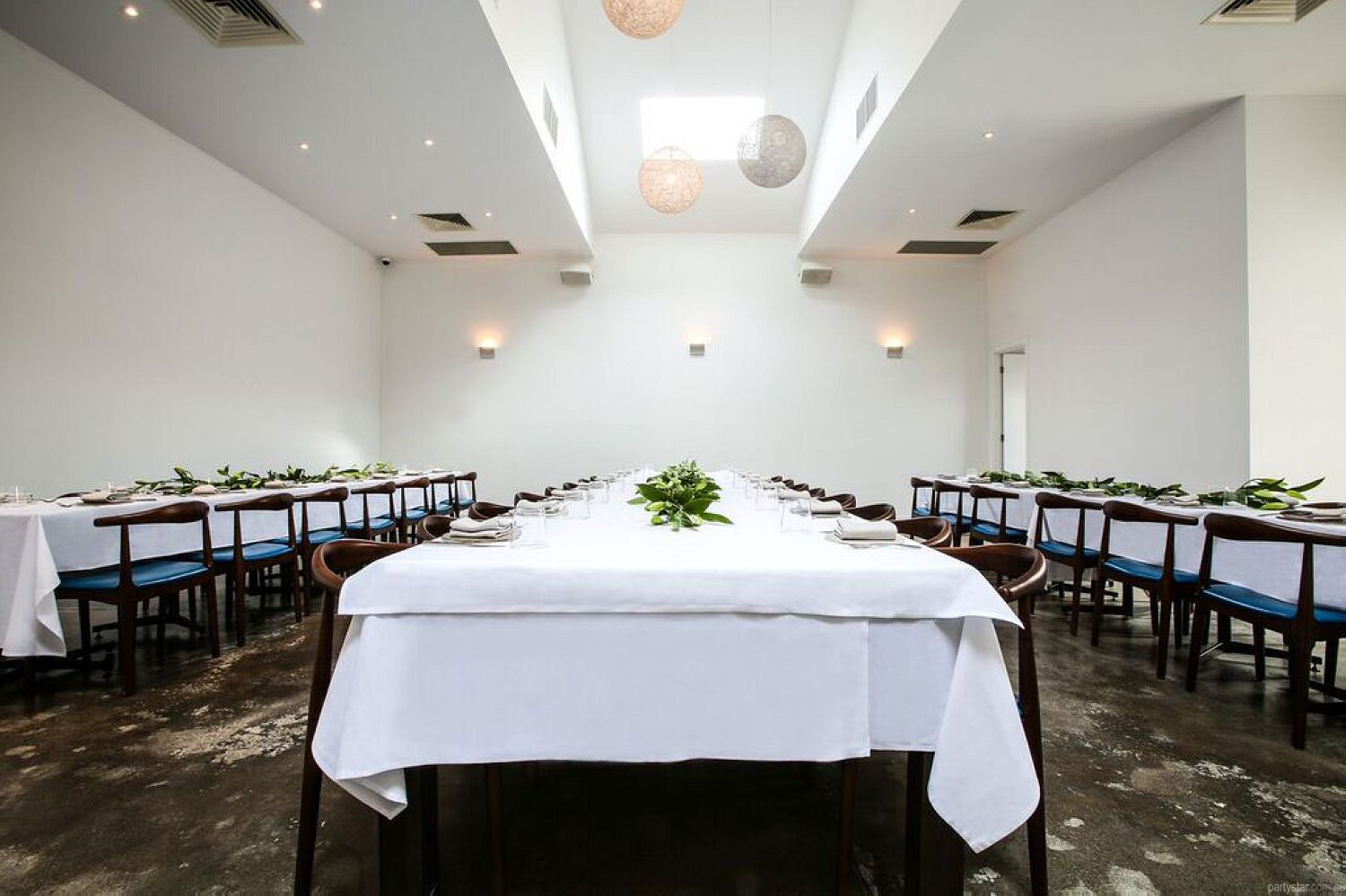 Ryne, Fitzroy North, VIC. Function Room hire photo #2