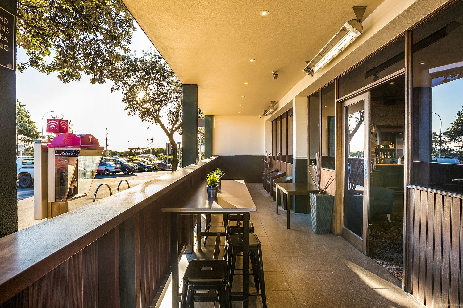 The Pier Hotel, Frankston, VIC. Function Room hire photo #4
