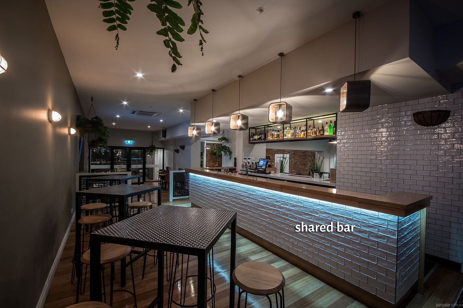 Albion Hotel Dandenong, Dandenong, VIC. Function Room hire photo #5