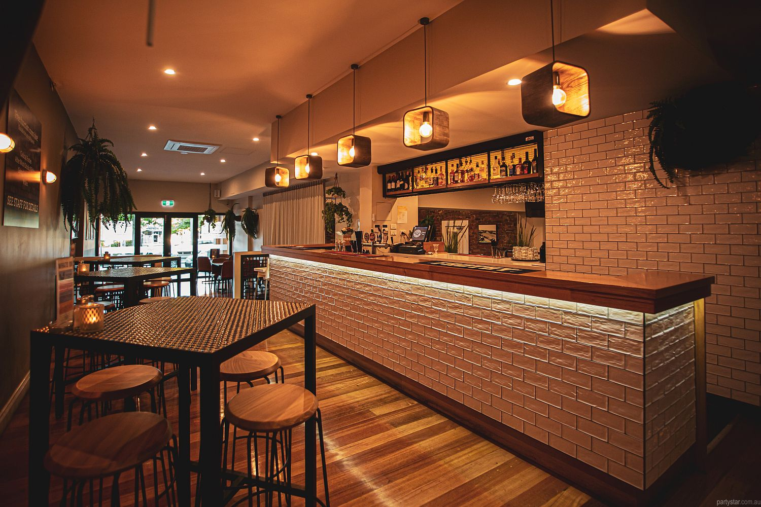 Albion Hotel Dandenong, Dandenong, VIC. Function Room hire photo #1