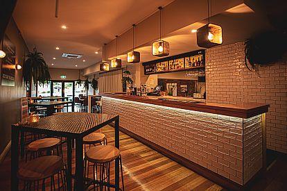 Function venue Albion Hotel Dandenong
