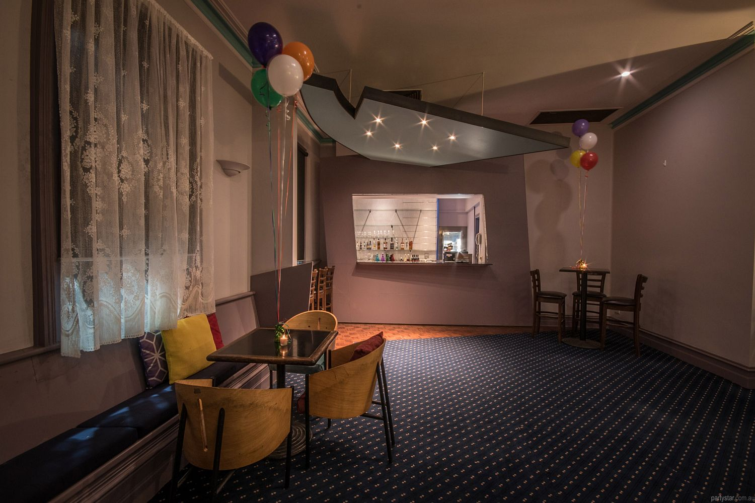 Rex Hotel, Port Melbourne, VIC. Function Room hire photo #5