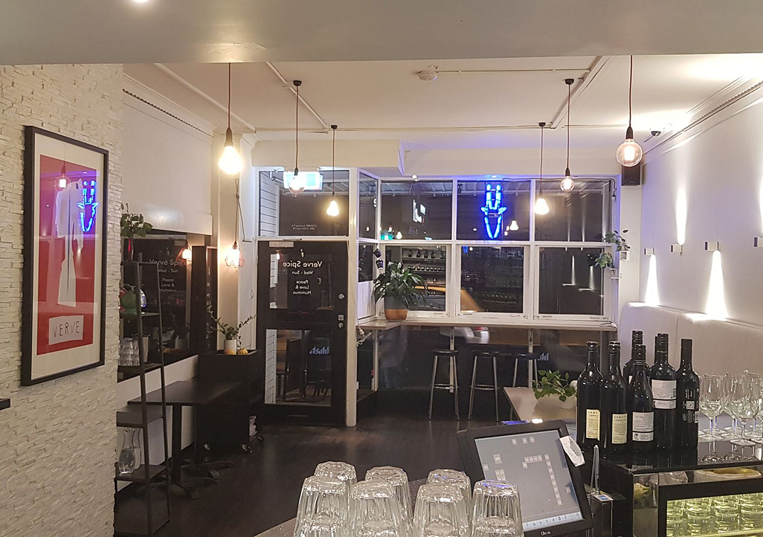 Verve Spice, South Yarra, VIC. Function Room hire photo #4