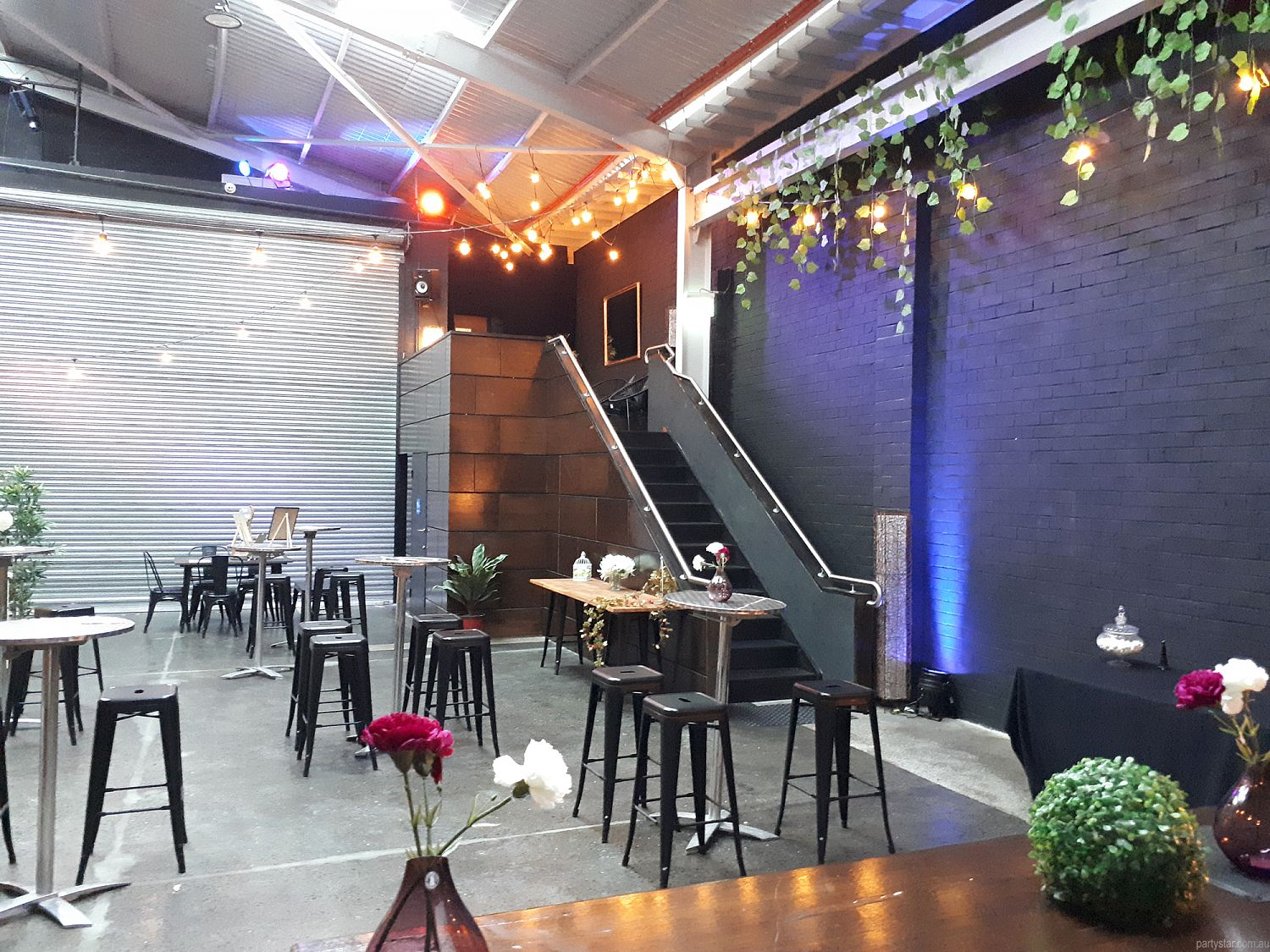 Rokeby100, Collingwood, VIC. Function Room hire photo #3