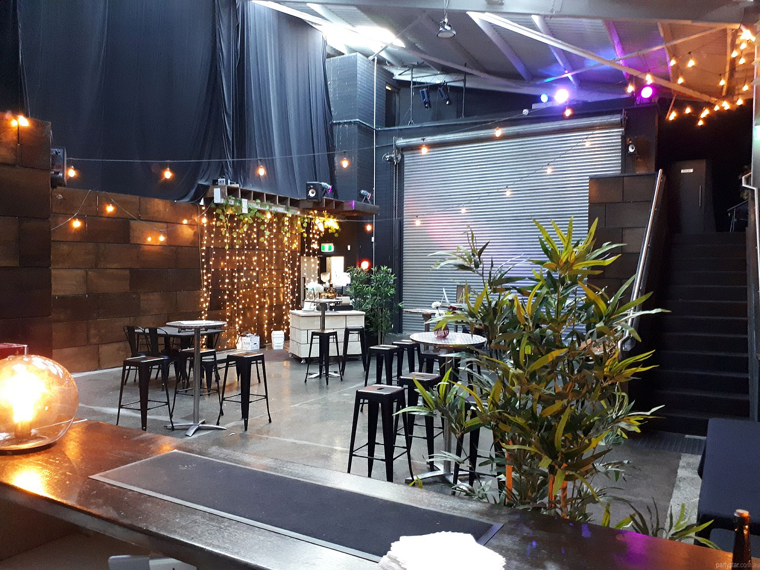 Rokeby100, Collingwood, VIC. Function Room hire photo #5