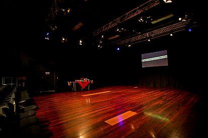 Function venue Dancehouse