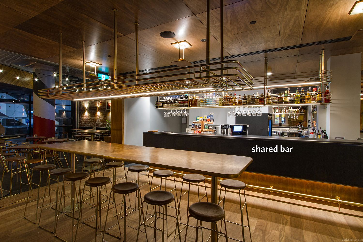 The Oxford Scholar, Melbourne, VIC. Function Room hire photo #3