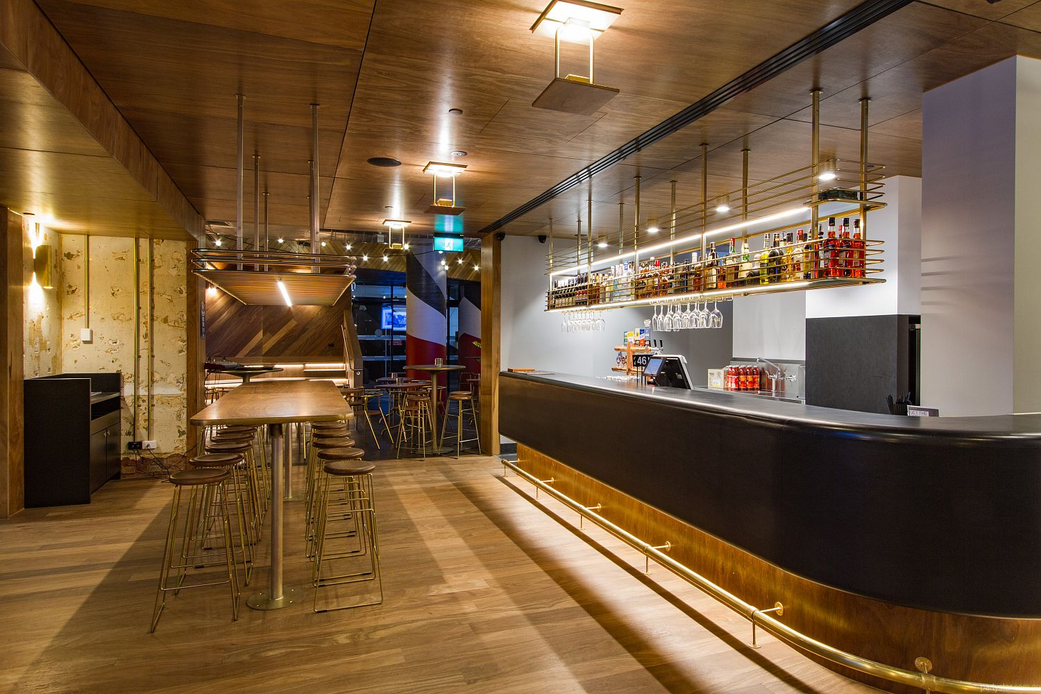 The Oxford Scholar, Melbourne, VIC. Function Room hire photo #4